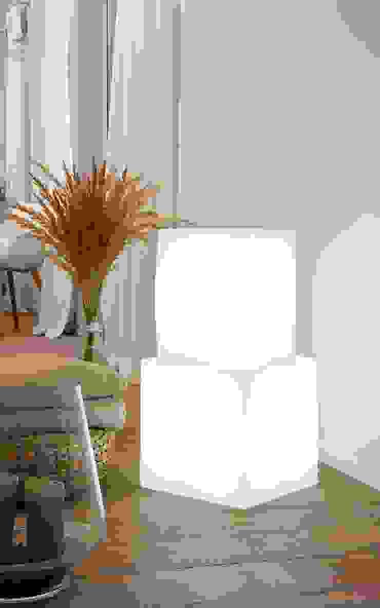 Shining Cube: modern  von 8 seasons design GmbH,Modern