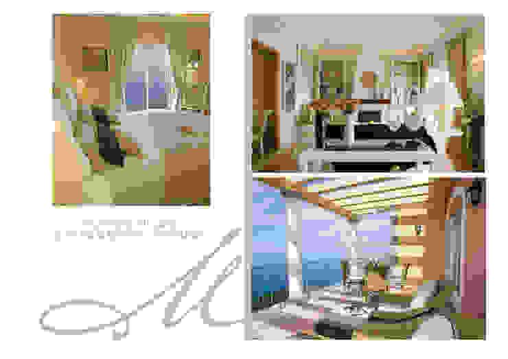 Palheiro Village Espaços por Maria Raposo Interior Design