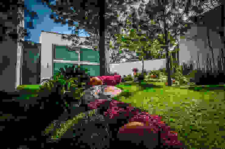Modern garden by Urban Landscape Modern