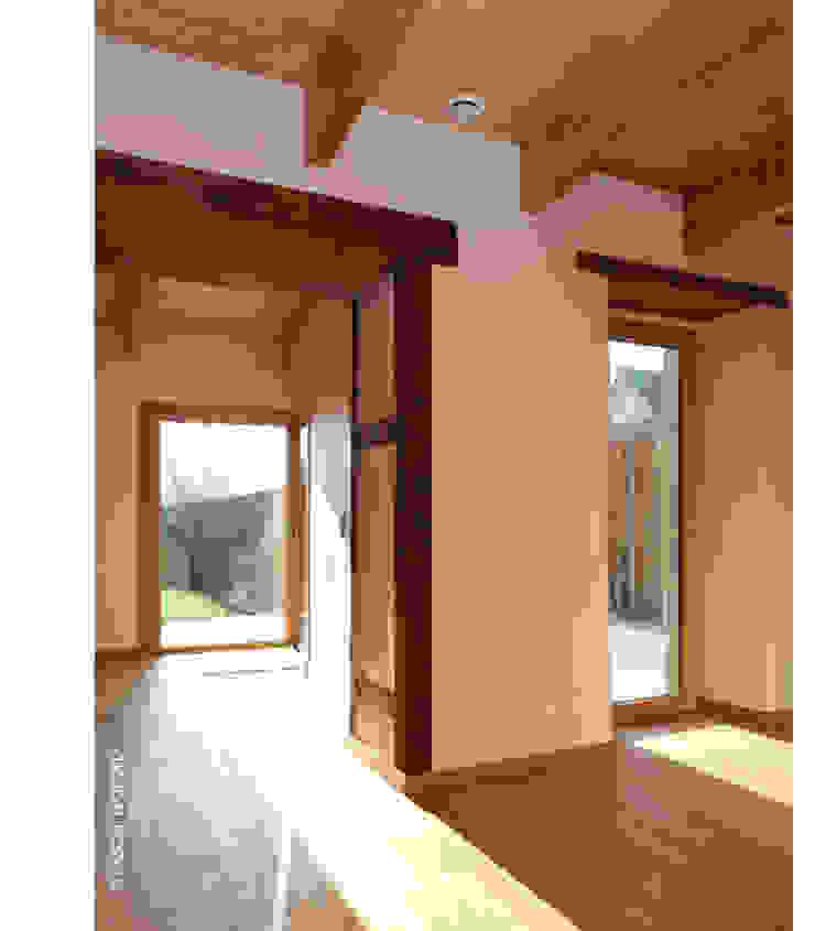 séjour Maisons par Jean-Charles CASTRIC - architecte D.P.L.G.