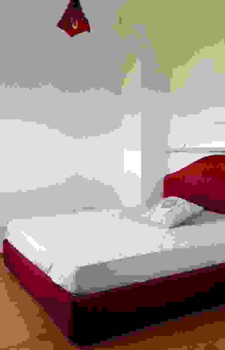 camera prima di Mariagrazia Guarini Home Stager & interior Design