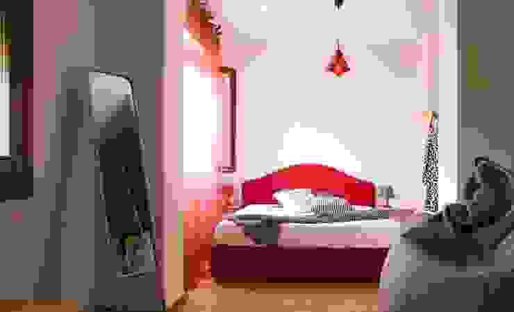 camera dopo di Mariagrazia Guarini Home Stager & interior Design