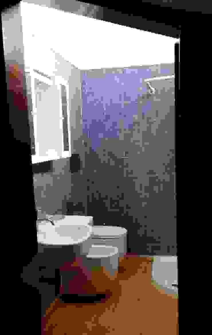 bagno prima di Mariagrazia Guarini Home Stager & interior Design