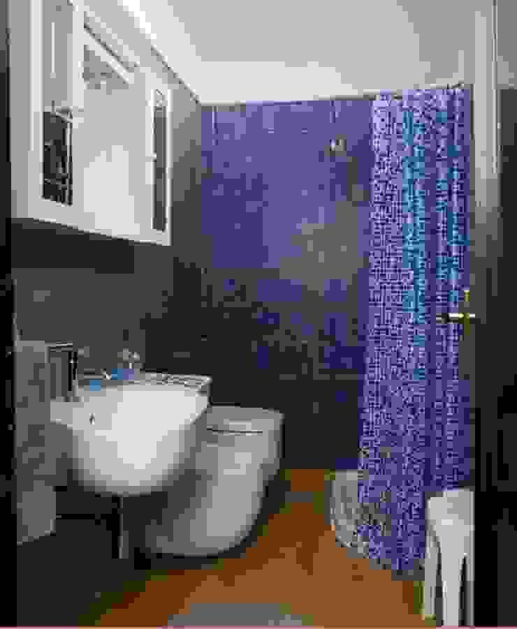 bagno dopo di Mariagrazia Guarini Home Stager & interior Design