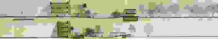 Cortes arquitectonicos de City Ink Design