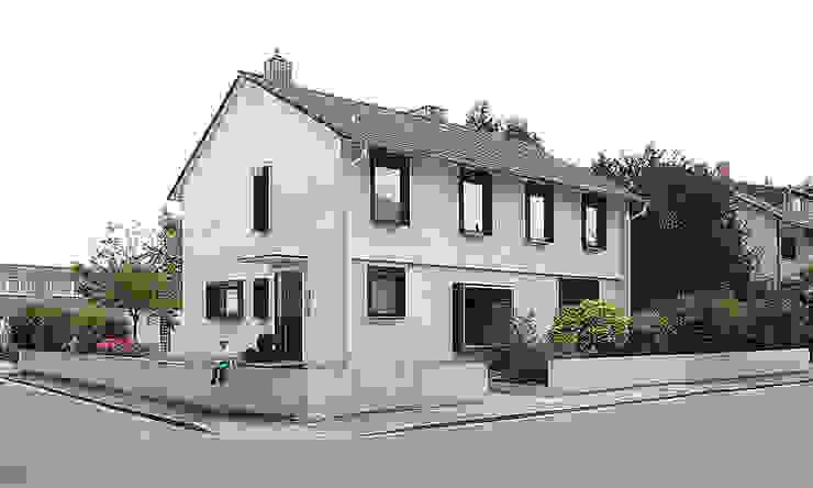 Haus N Moderne Häuser von marcbetz architektur Modern