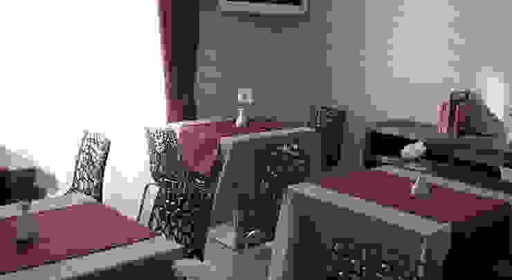 Sala colazione bed and breakfast Hotel moderni di STUDIO ARCHITETTURA-Designer1995 Moderno