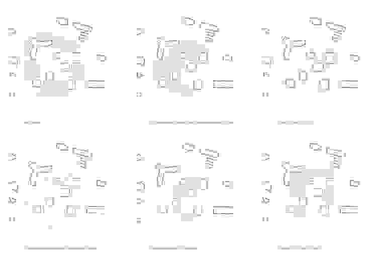 Conseil œcuménique des Églises - GREEN VILLAGE par LRS Architectes