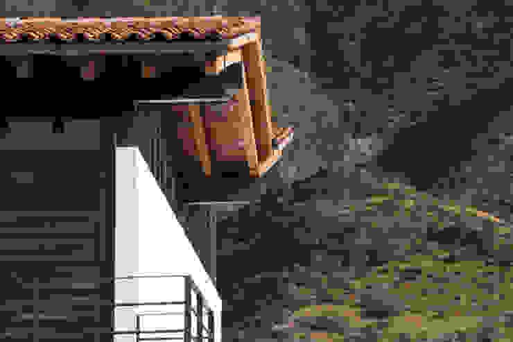 c3 Arquitectos Interior design