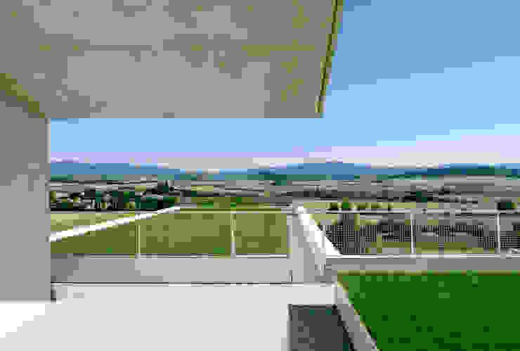 Casa in Etura di Roberto Ercilla