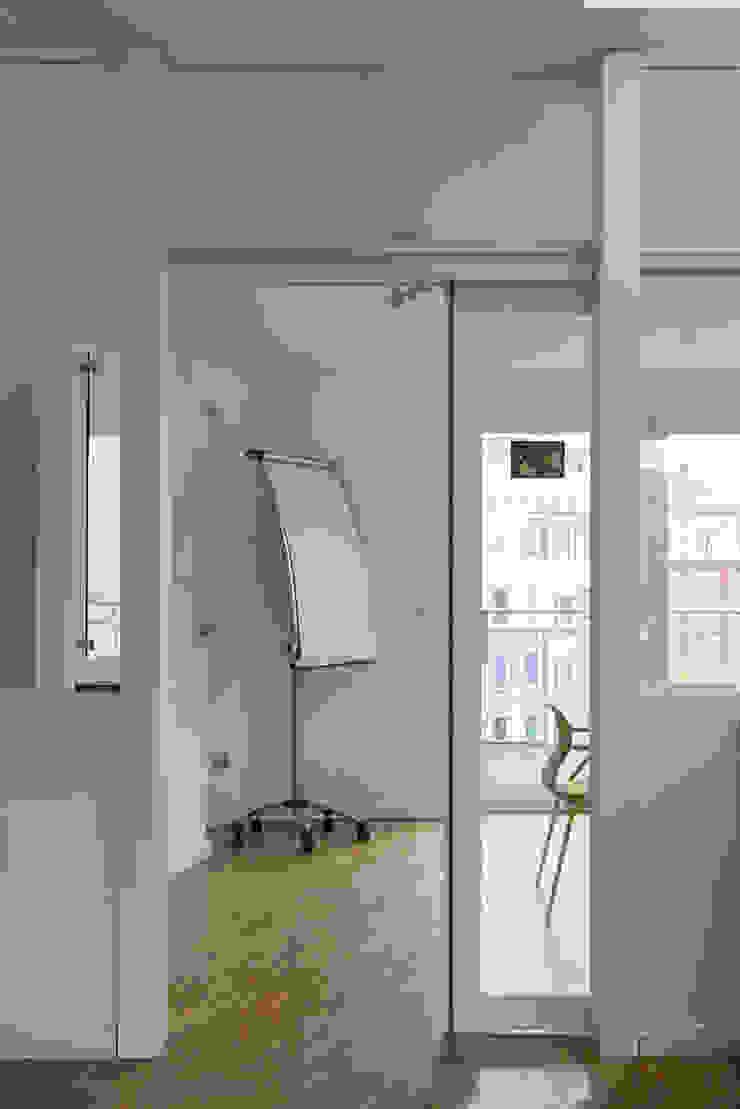 Büroeinrichtung Moderne Bürogebäude von Berlin Interior Design Modern