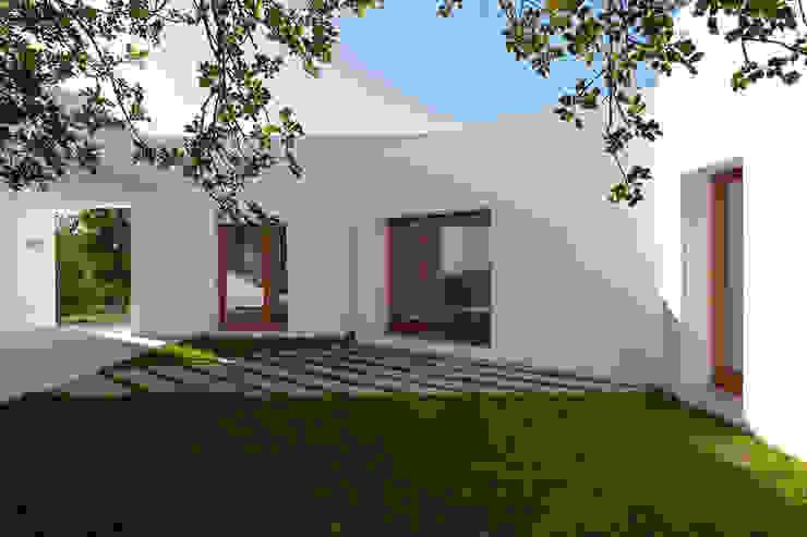 Casa in Ibiza di Roberto Ercilla