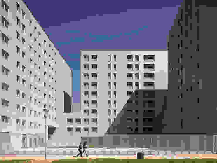 111 case in Larrein di Roberto Ercilla