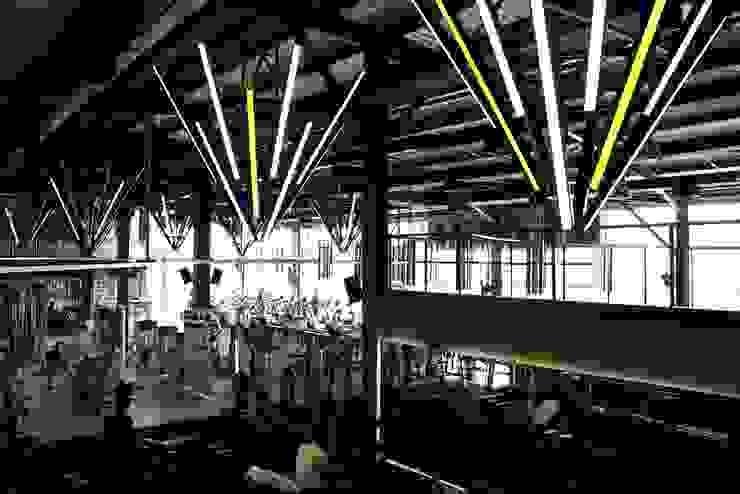 de CO Mimarlık Dekorasyon İnşaat ve Dış Tic. Ltd. Şti. Moderno