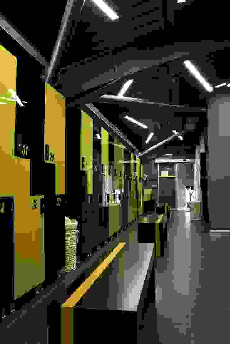 Çayyolu / Ankara Modern Giyinme Odası CO Mimarlık Dekorasyon İnşaat ve Dış Tic. Ltd. Şti. Modern