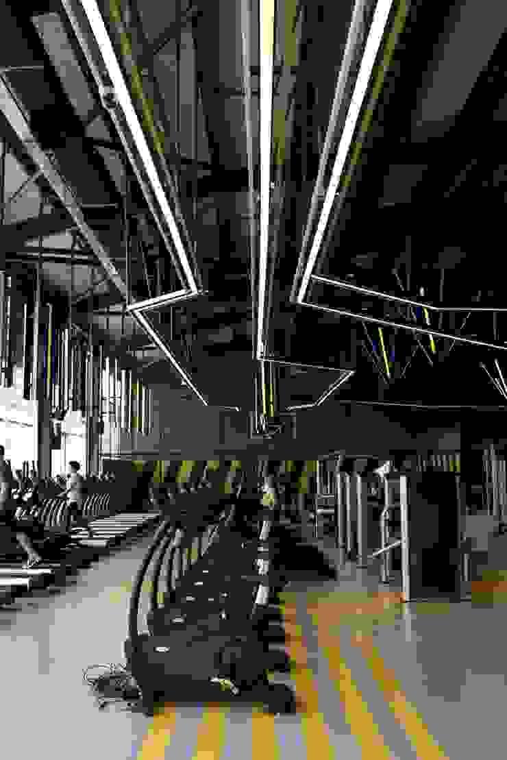 CO Mimarlık Dekorasyon İnşaat ve Dış Tic. Ltd. Şti. – Çayyolu / Ankara: modern tarz , Modern