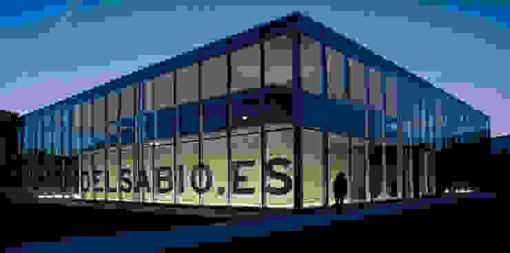 Fondazione Sancho el Sabio di Roberto Ercilla