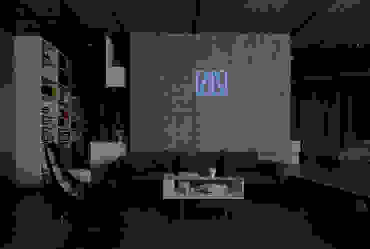 Saw Wohnzimmer von Sygns GmbH