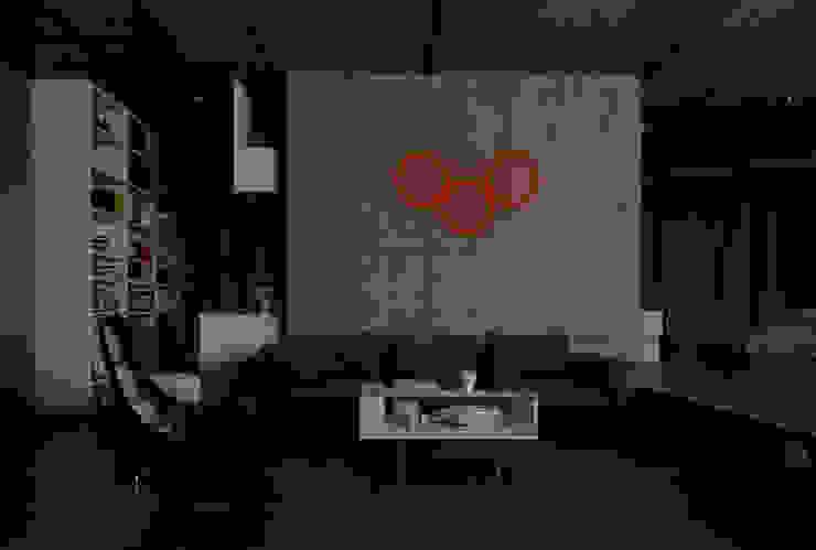 Bee Wohnzimmer von Sygns GmbH