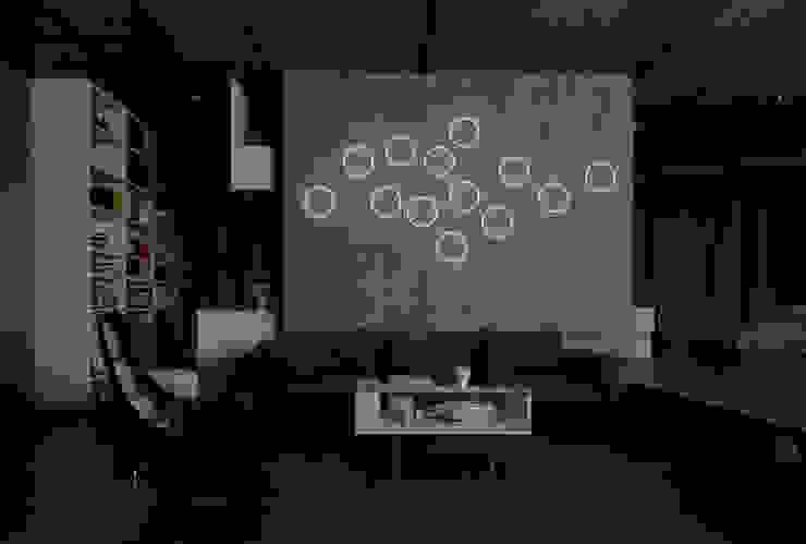 Ball Wohnzimmer von Sygns GmbH