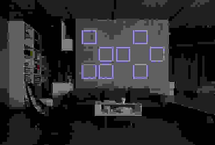 Window Wohnzimmer von Sygns GmbH
