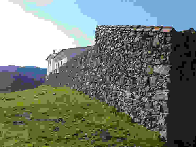 Rehabilitación Casas de Angar Arquitectos