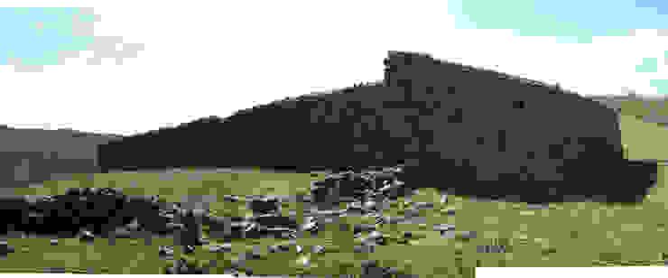 Antigua Nave Casas de Angar Arquitectos