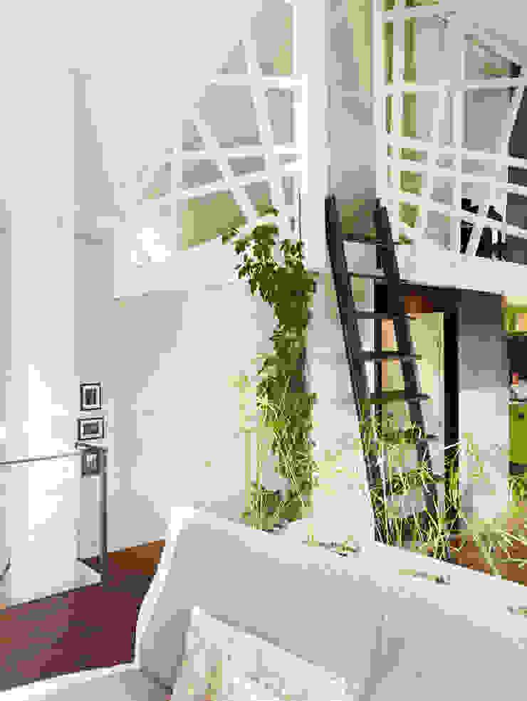 Maison Passive par Atelier nova