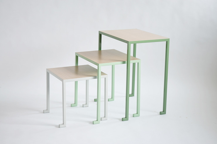 People Stools di Friday Project Scandinavo
