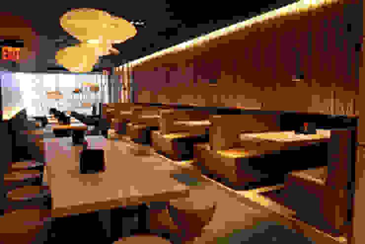 Sushi Shop New York par CELINE WRIGHT