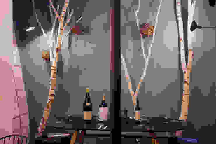 restaurant 199 Gastronomie moderne par ccommec Moderne