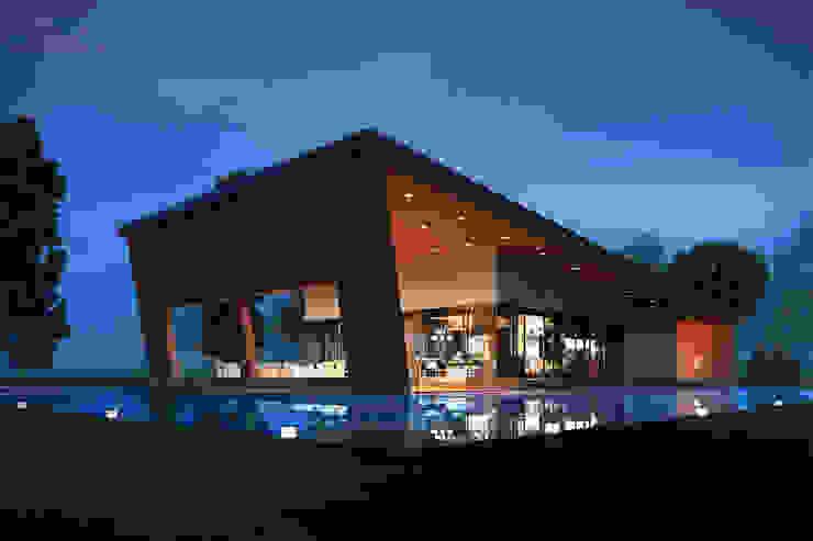 Maisons modernes par CO Mimarlık Dekorasyon İnşaat ve Dış Tic. Ltd. Şti. Moderne
