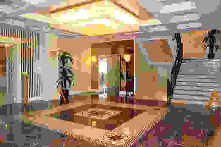 CO Mimarlık Dekorasyon İnşaat ve Dış Tic. Ltd. Şti.