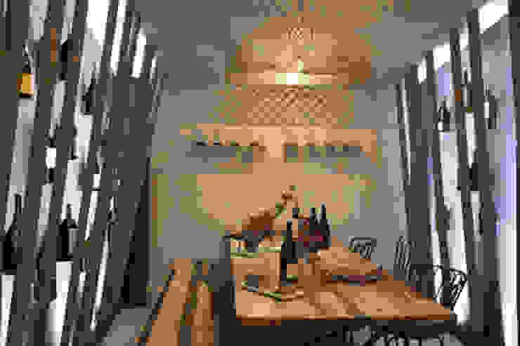 restaurant 146 Gastronomie moderne par ccommec Moderne