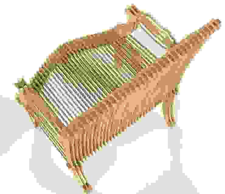 Modern Design Fauteuil.Le Fauteuil Louis Xvi Is Back By Thomas De Lussac Design Lab Homify