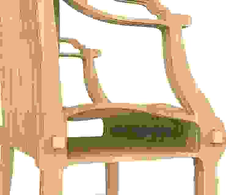 THOMAS DE LUSSAC DESIGN LAB Living roomSofas & armchairs