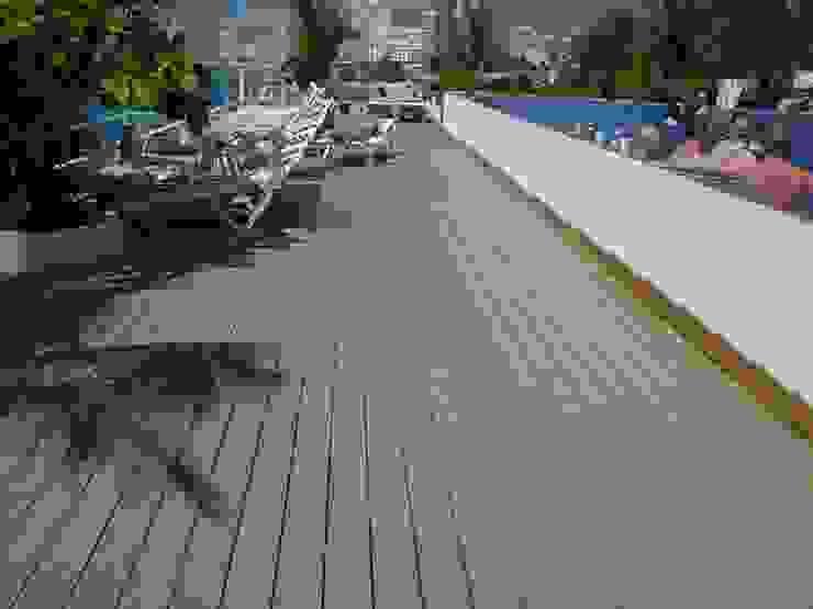 Hotel Fiesta Americana Condesa de Shimada Flooring