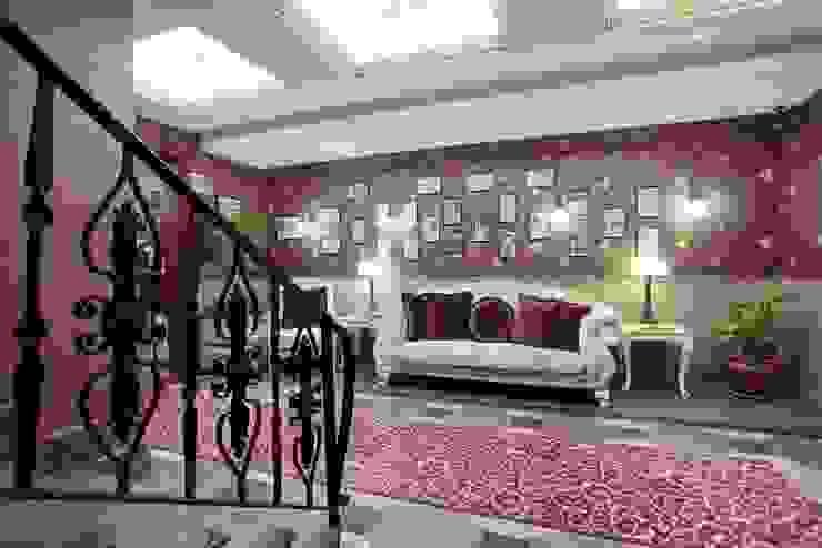 сучасний  by CO Mimarlık Dekorasyon İnşaat ve Dış Tic. Ltd. Şti., Сучасний