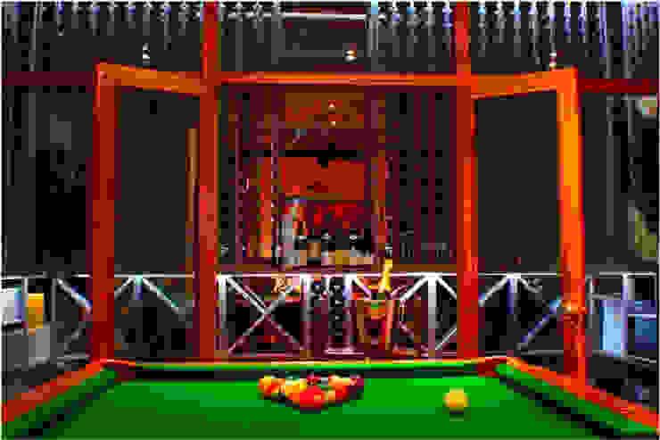 Weinregal-Profi Ruang Penyimpanan Wine/Anggur Klasik