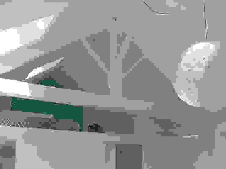 SEJOUR Salon moderne par MXC ARCHITECTES Moderne