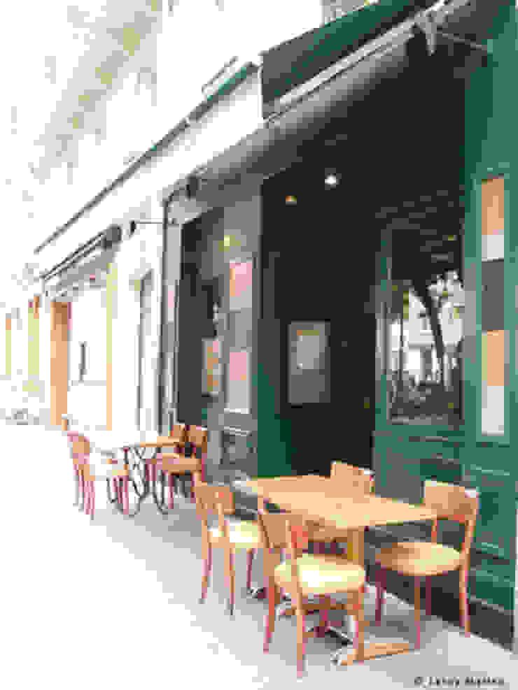 restaurant 165 Gastronomie originale par ccommec Éclectique