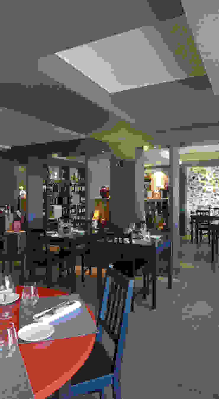 restaurant 181 Gastronomie moderne par ccommec Moderne