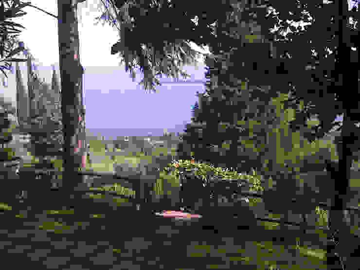 VILLA A GARDONE RIVIERA Ristrutturazione di villa singola a Gardone Riviera, Brescia di Ennequadro Engineering srl Classico
