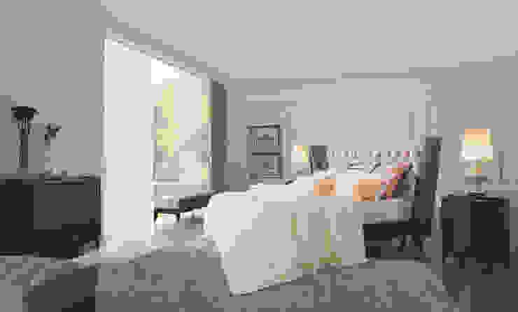 Спальня Mestre Столовая комната в классическом стиле от Fratelli Barri Классический