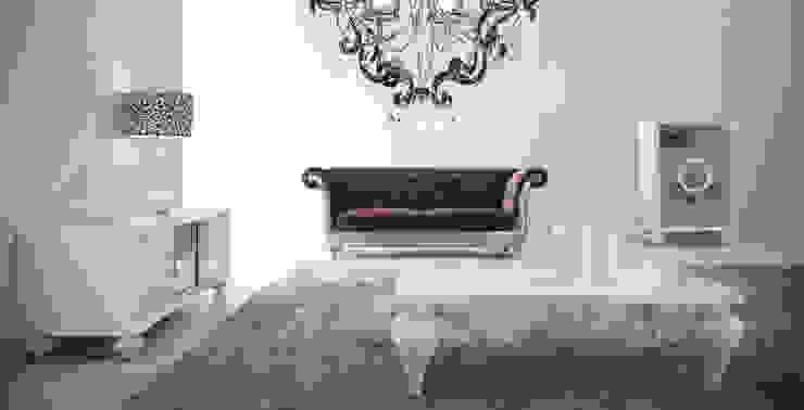 Гостиная Palermo Гостиная в классическом стиле от Fratelli Barri Классический