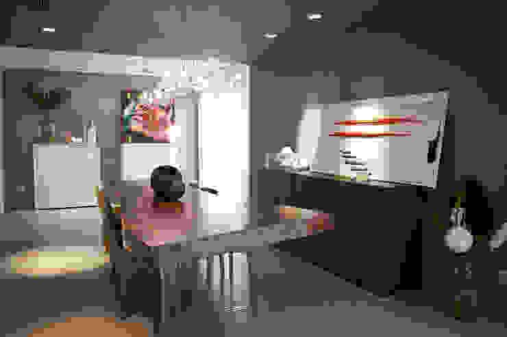 Residenza privata Galderisi architetto studio Case moderne