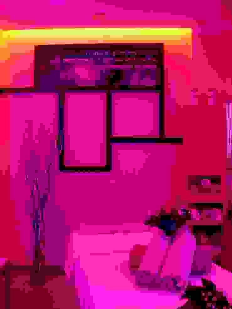 Relax O2 Spa moderna di Studio Stefano Pediconi Moderno