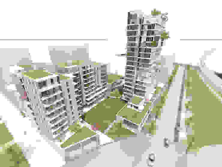 151 logements + activités_NANTES par a/LTA