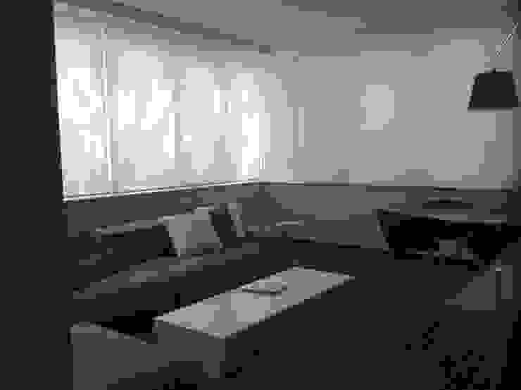 Salas de estar  por Architetto Dario Vista , Moderno