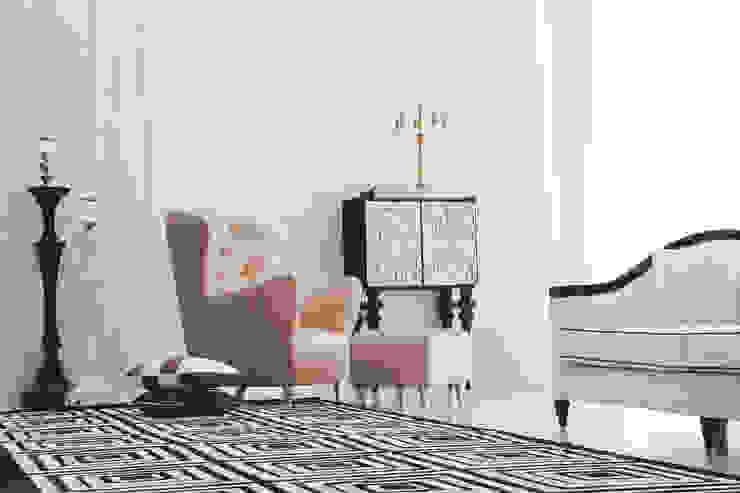 Living room by Fratelli Barri, Classic